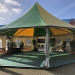 Relax Pavillon