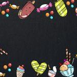 Süßigkeiten Bar